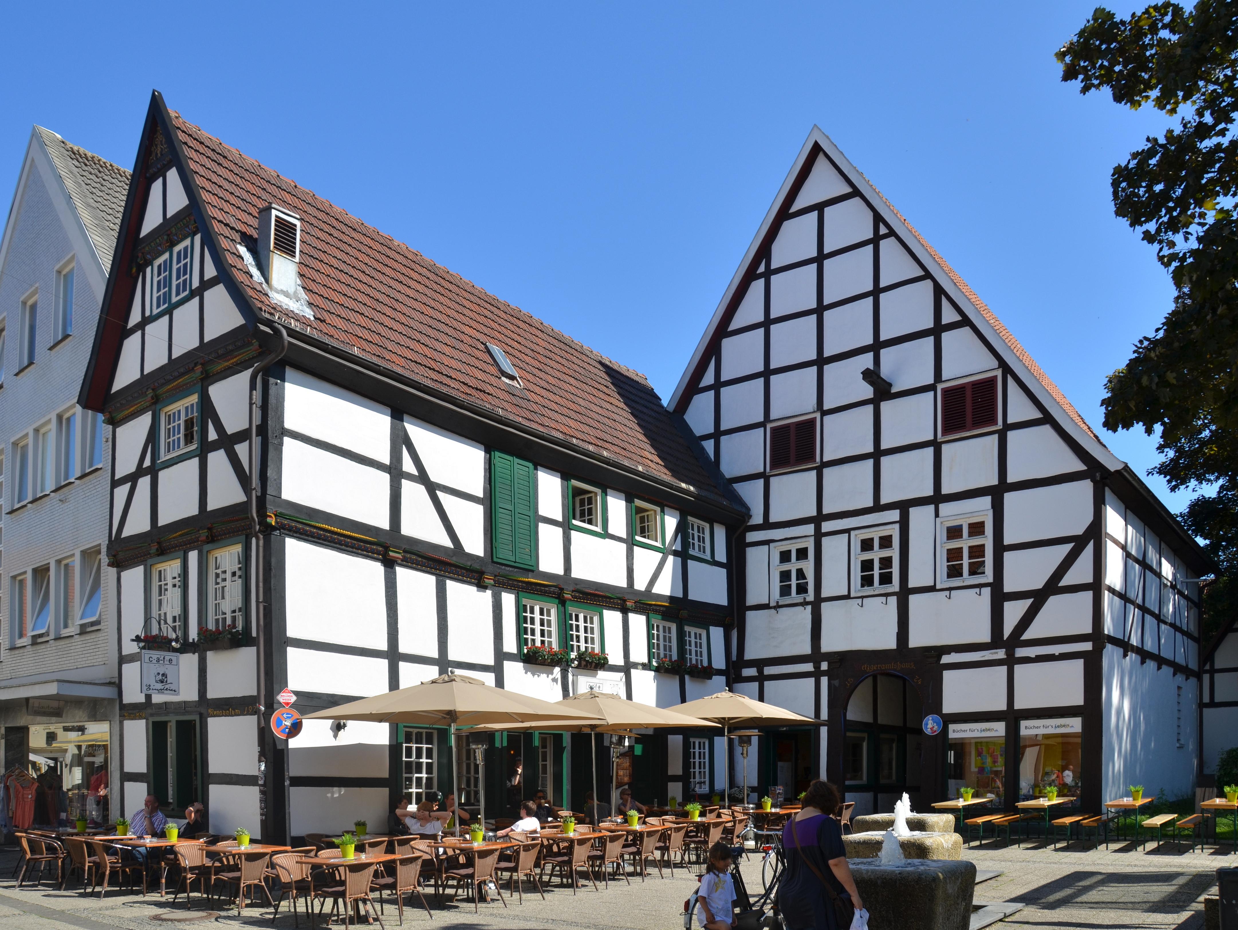 Dating cafe lippstadt Speed Dating Lippstadt und Umgebung -