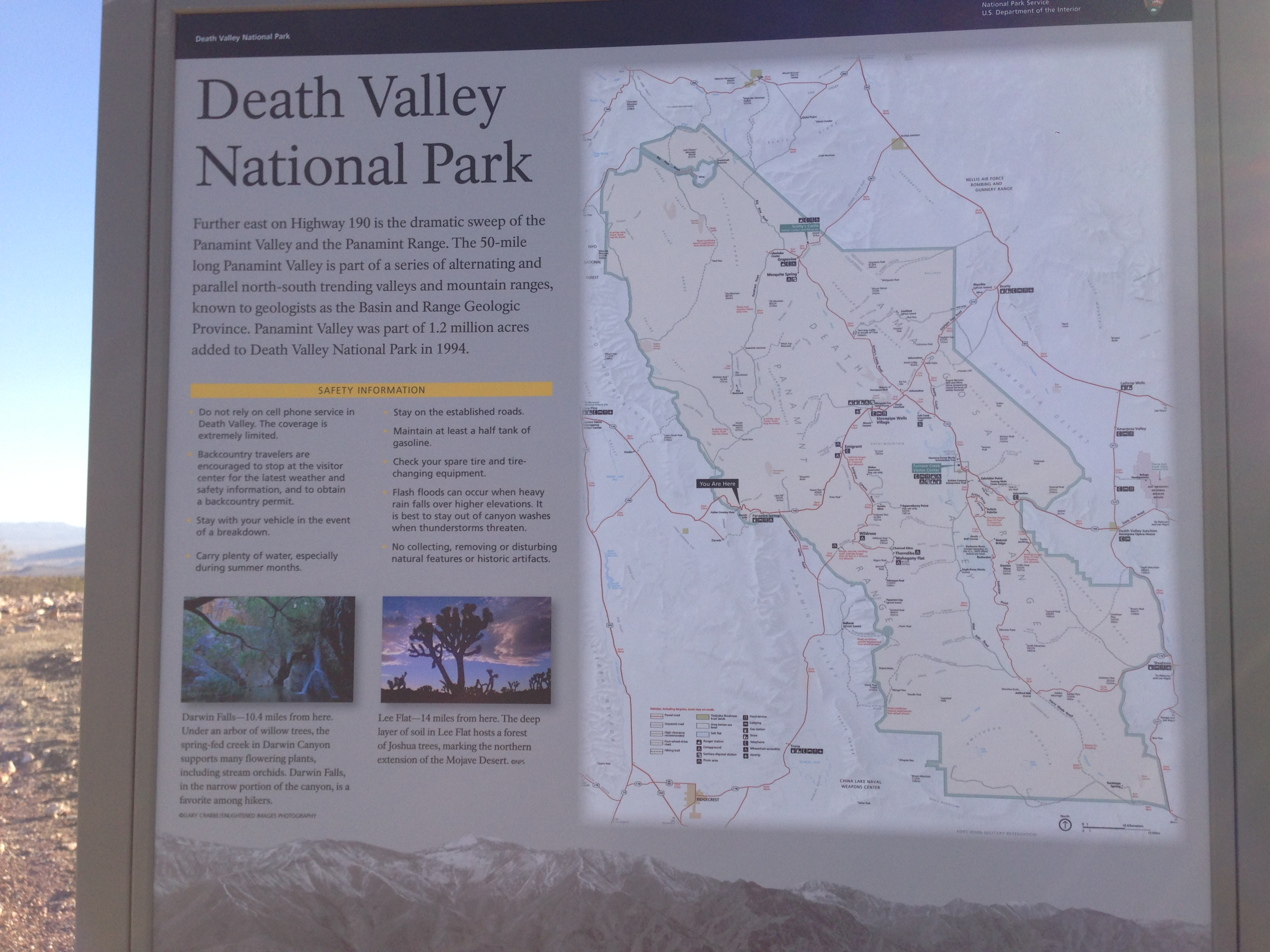 File:2013-09-20 17 25 35 Death Valley National Park map at