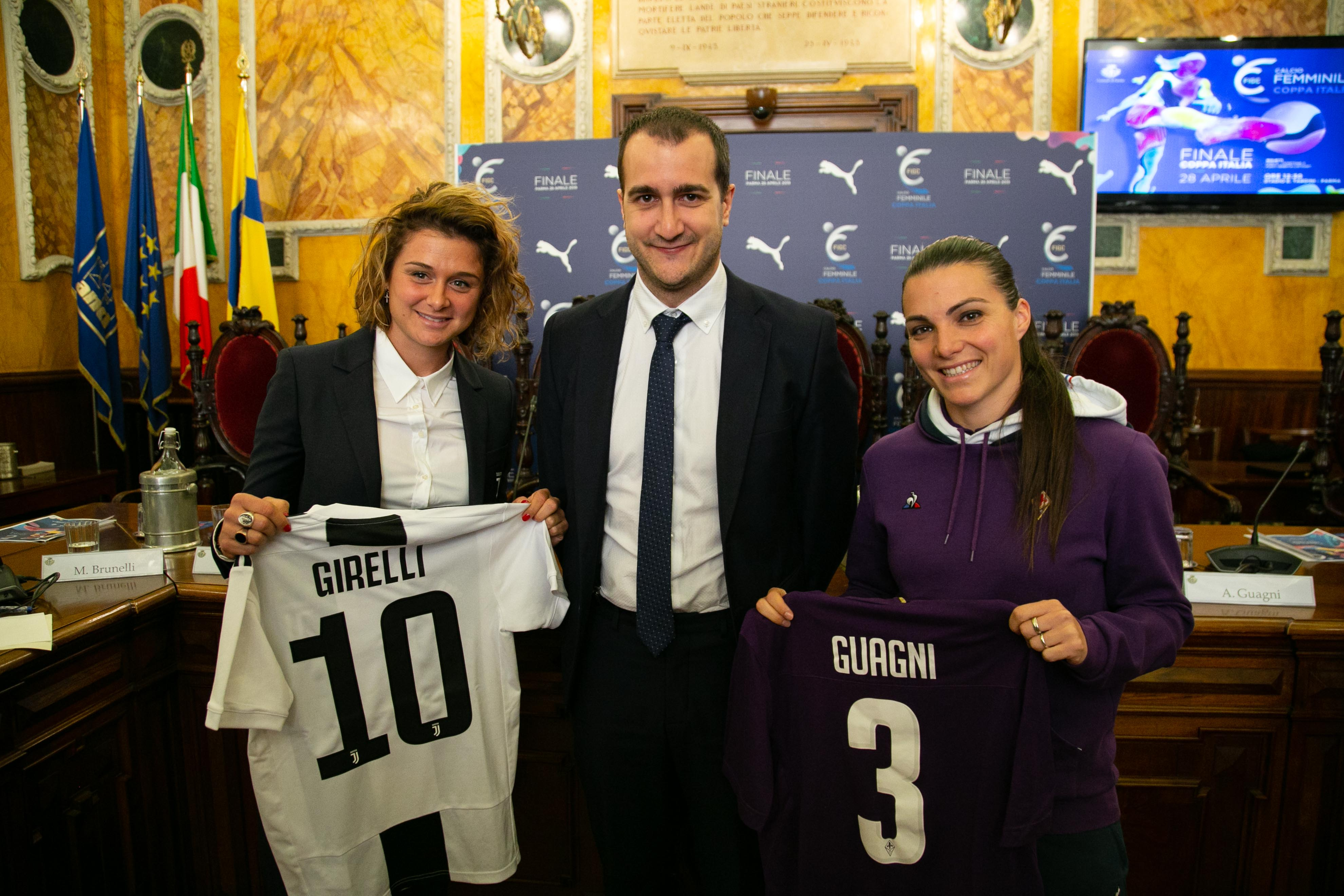 Calendario Calcio Femminile Serie B.Coppa Italia 2018 2019 Calcio Femminile Wikipedia