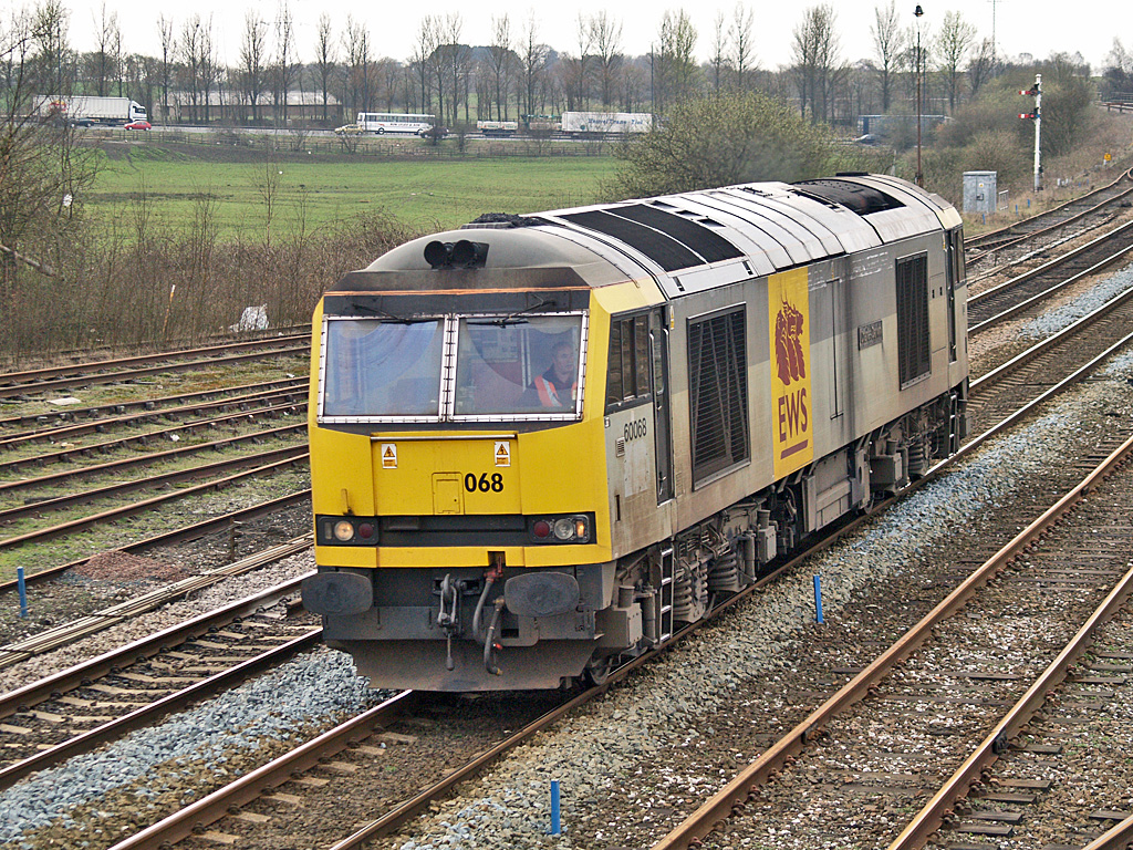 British Rail Cl... M 2300 T