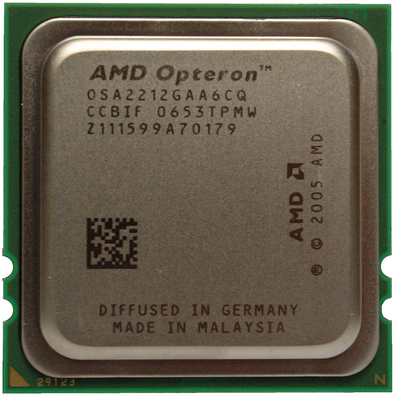 AMD ATHLON 64FXSEMPRONTURION 64OPTERON DRIVERS