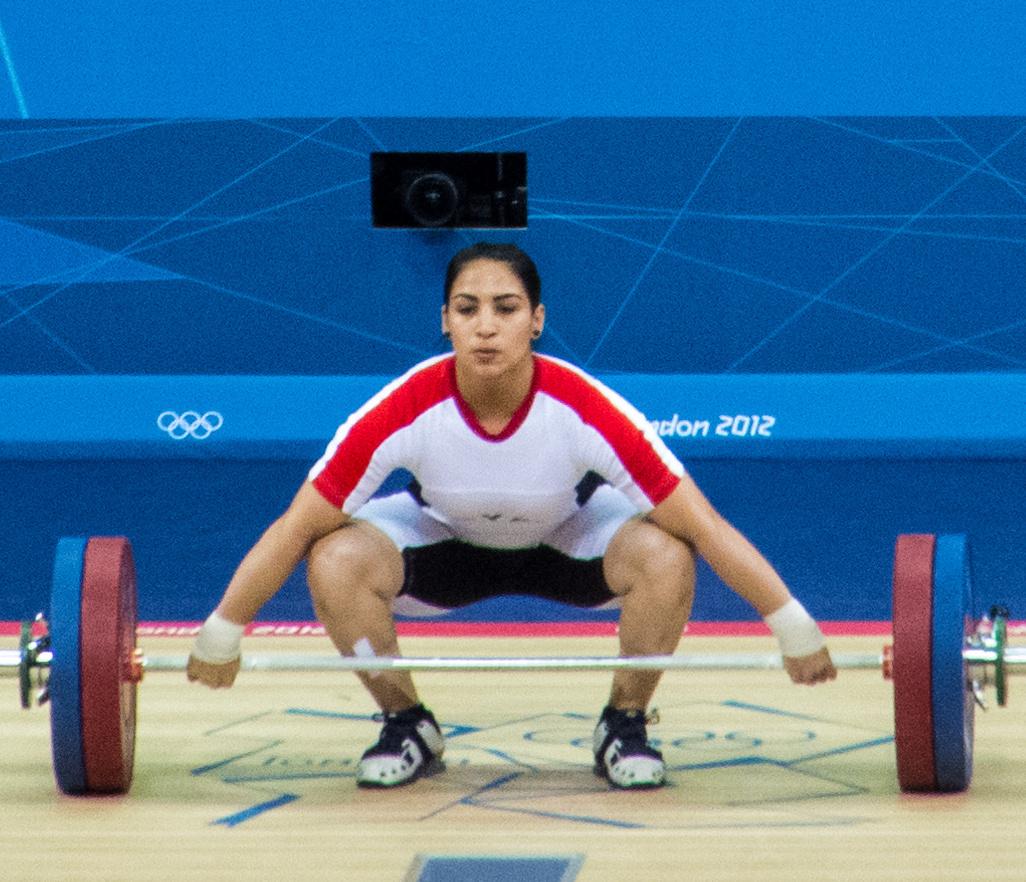 Abeer Abdelrahman - Wikidata