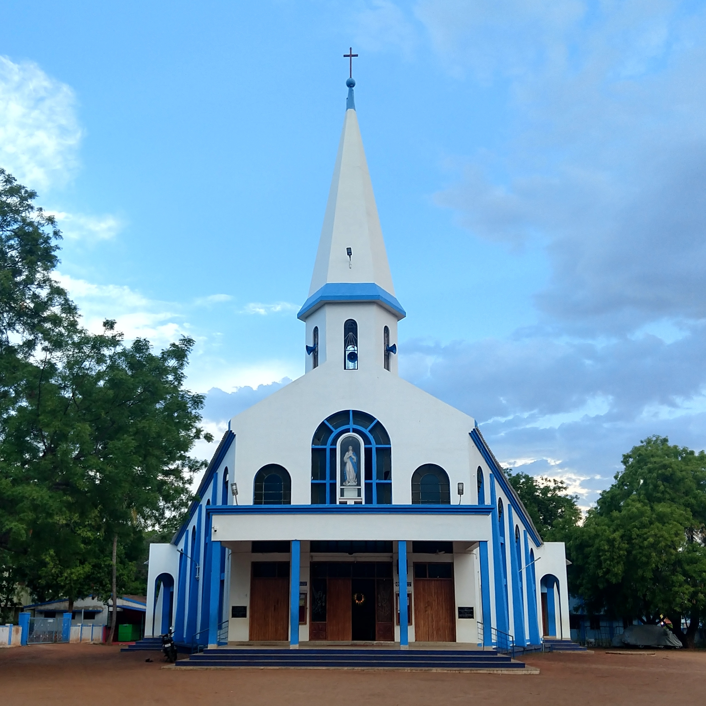 Roman Catholic Diocese of Sivagangai - Wikipedia