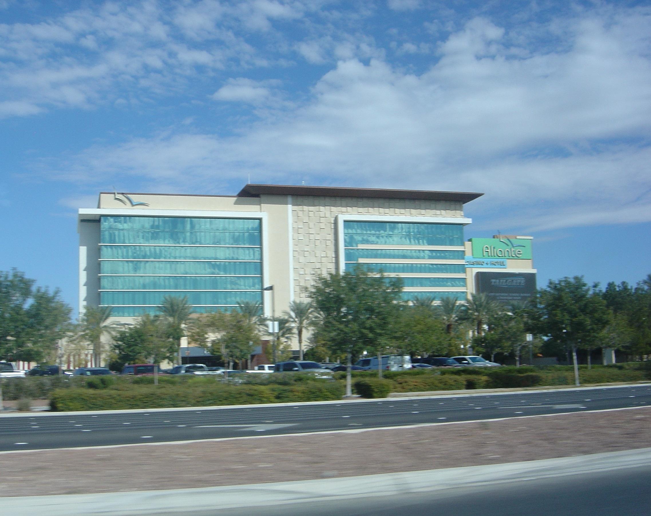 aliante stations casino