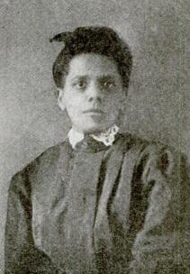 Alice Vassar LaCour