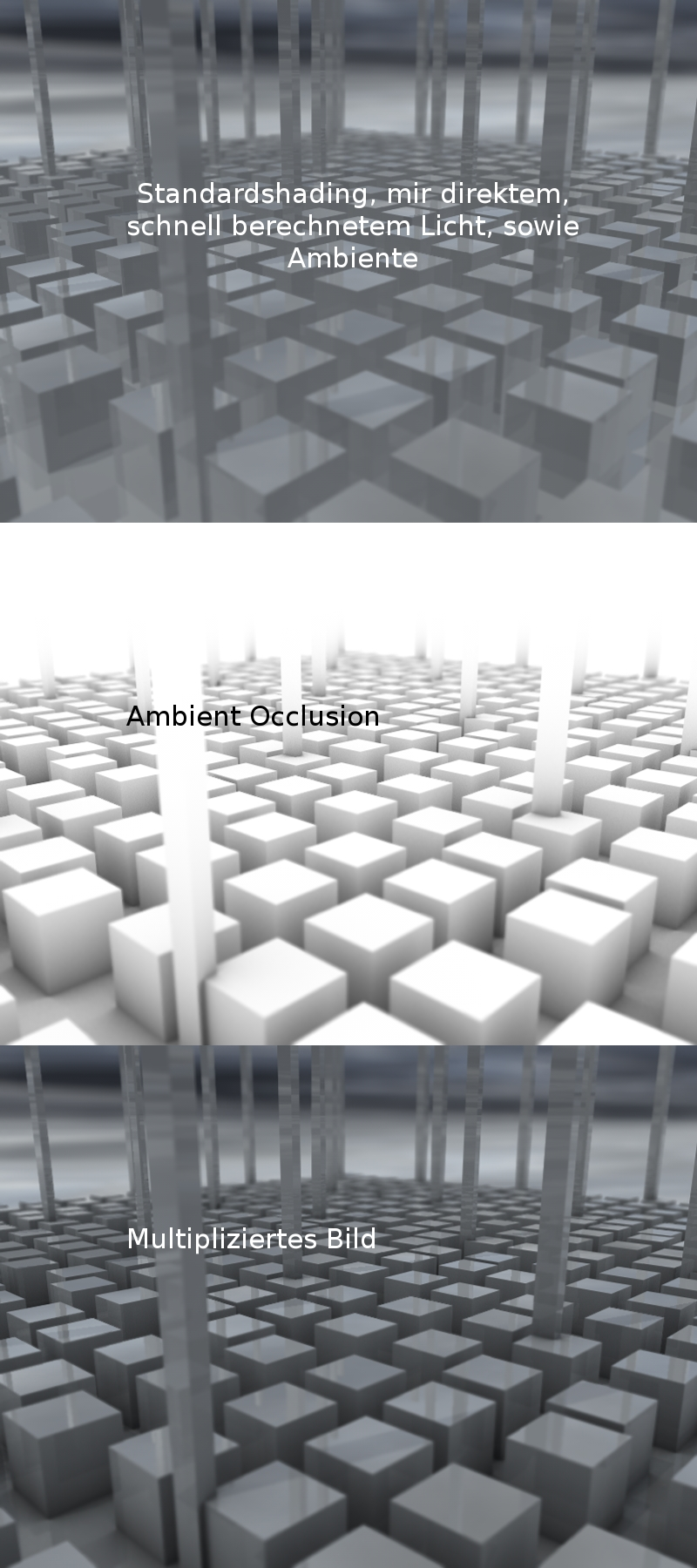 Ambient occlusion - Wikipedia