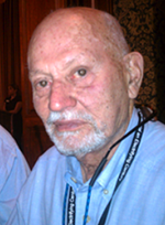 Amnon Yariv American electrical engineer