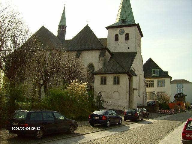 Propsteikirche Arnsberg