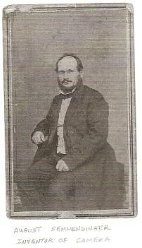 Image of Augustus Semmendinger from Wikidata