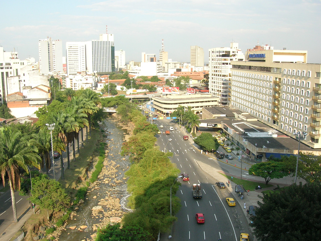 what to do in cali colombia