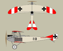 KuKLFT National Markings