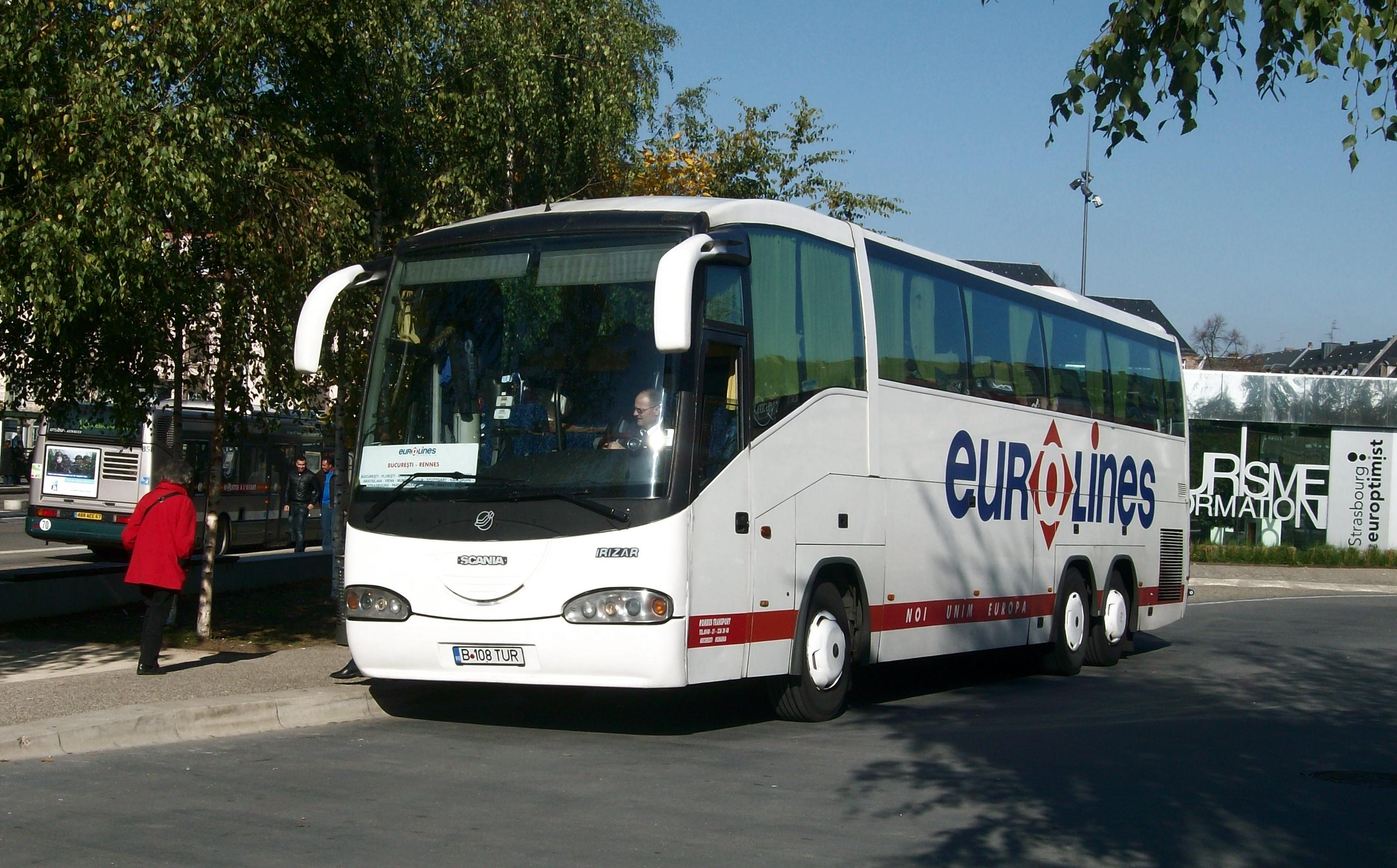 file autocar eurolines strasbourg en octobre 2013 jpg wikimedia commons. Black Bedroom Furniture Sets. Home Design Ideas