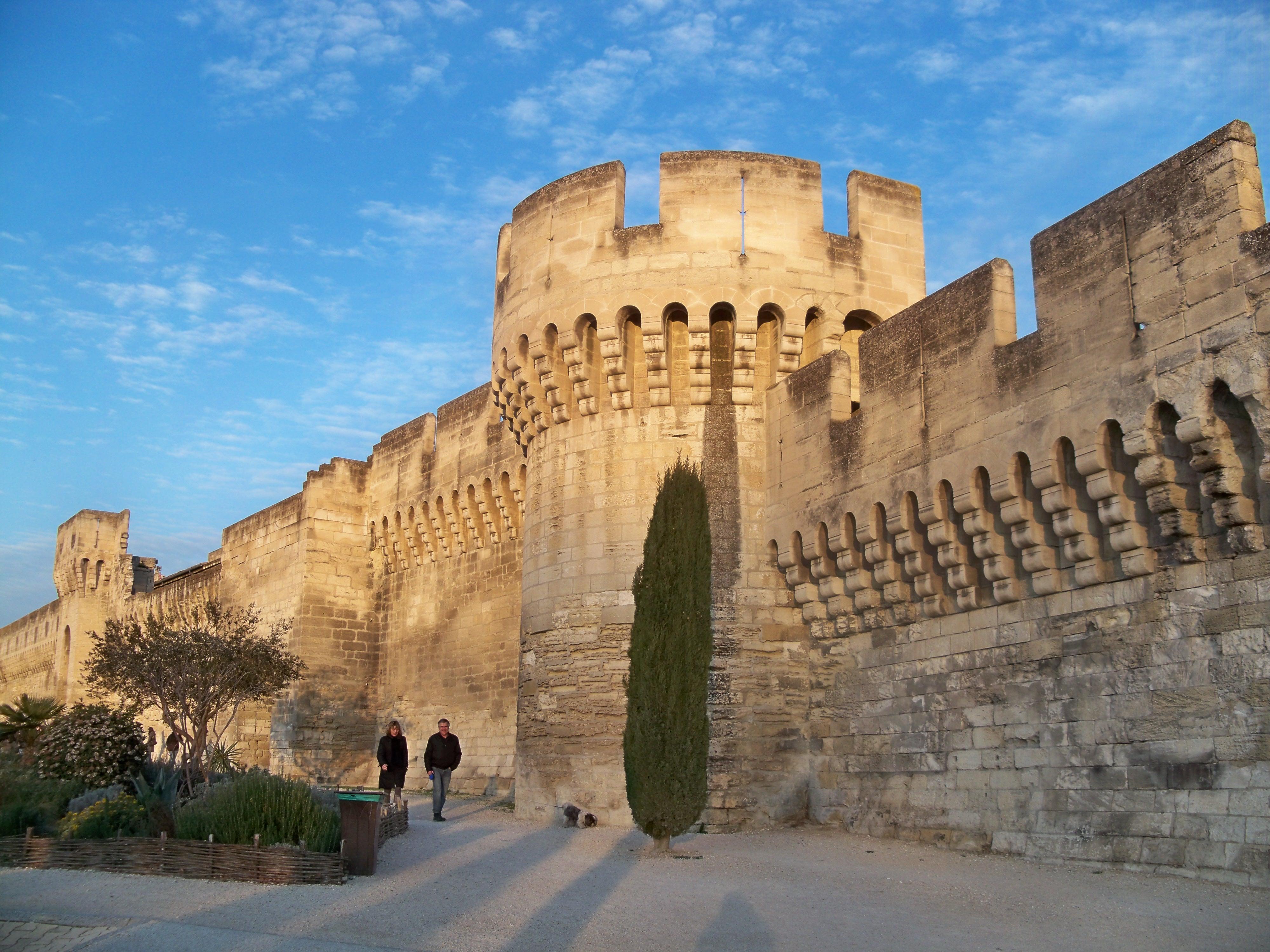 Avignon Photos Ville