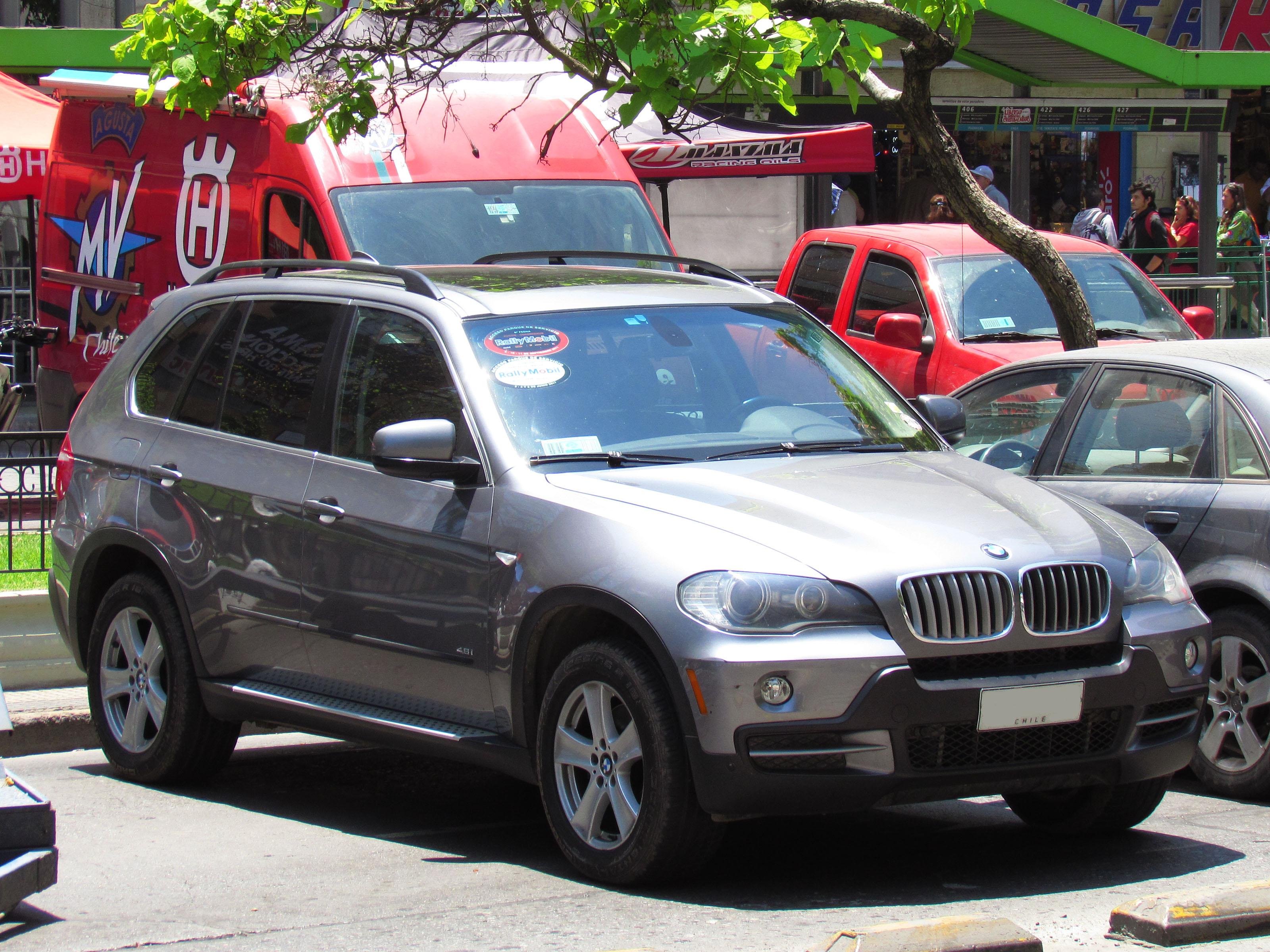 BMW X5 (Wiki)