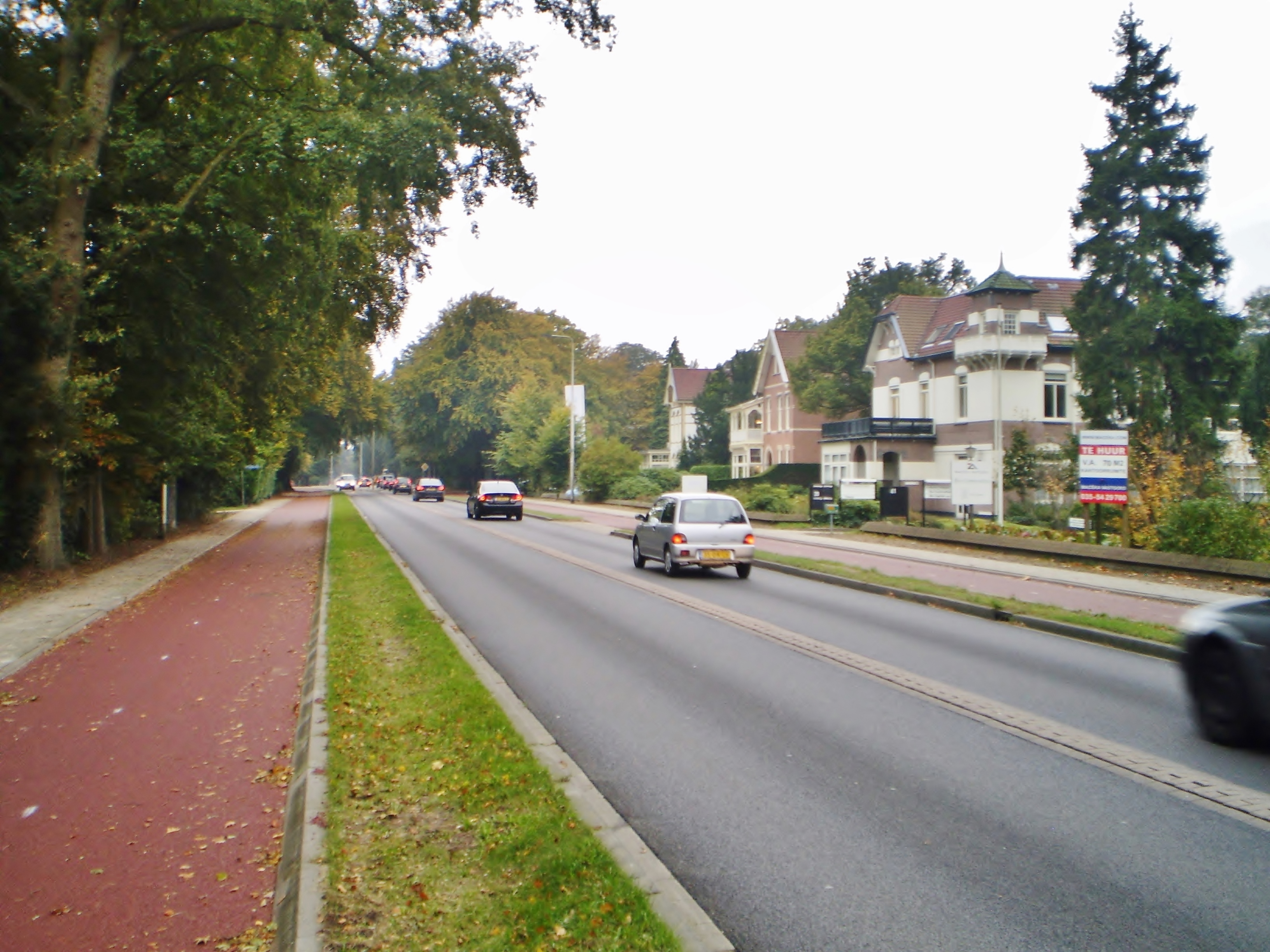 Roads in the Netherlands Wiki