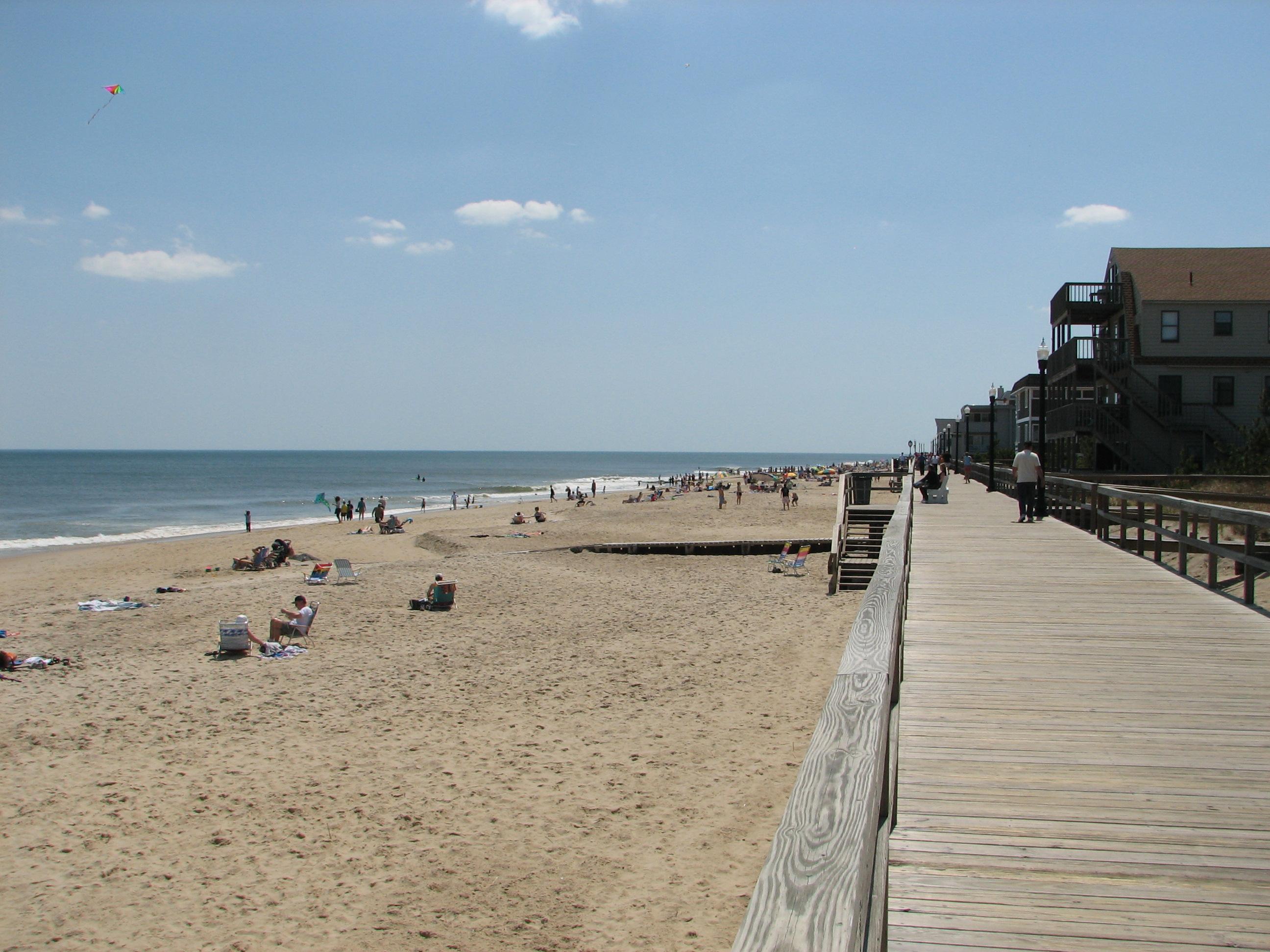 Bethany Beach Delaware Wikipedia