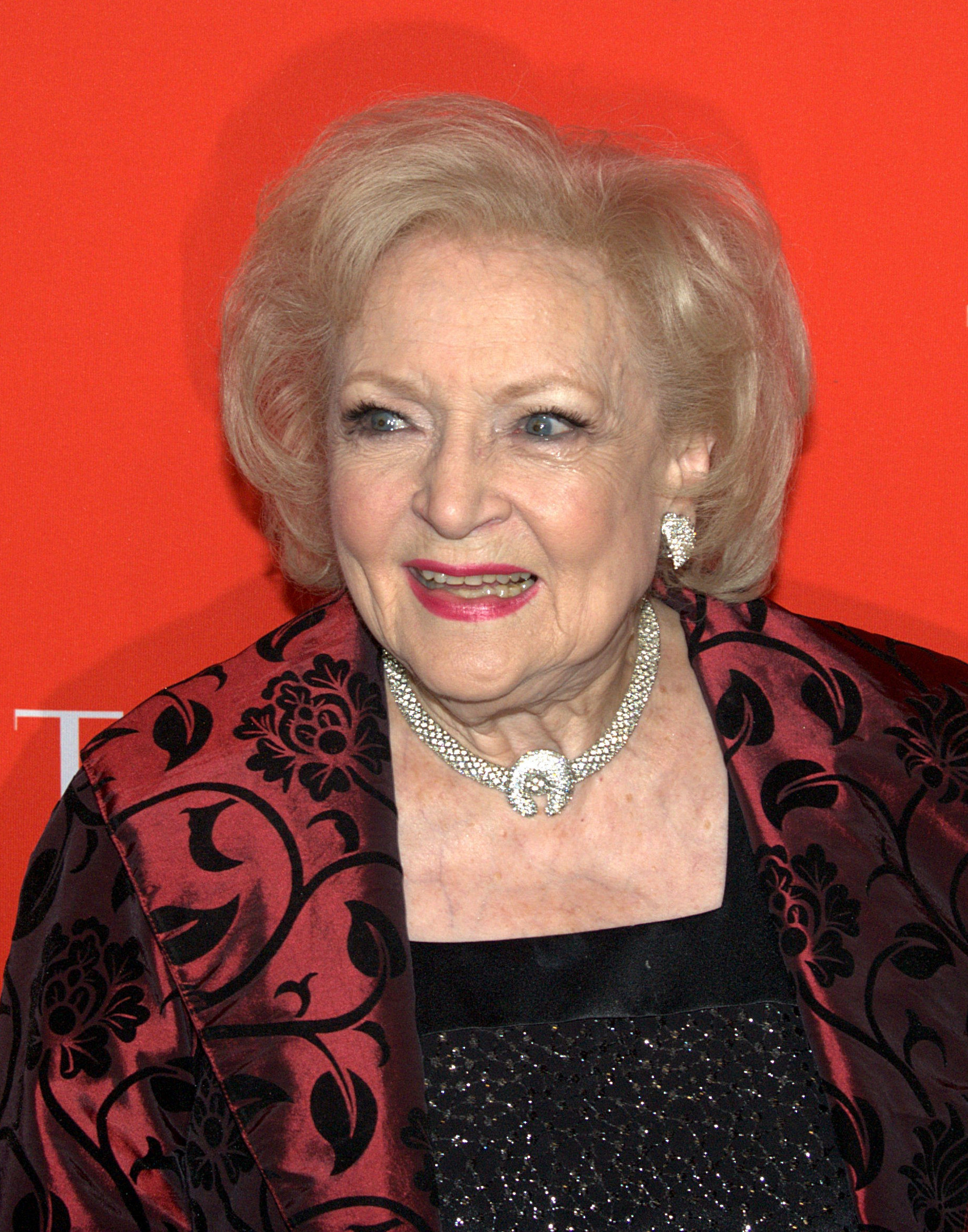Can Betty White and the AARP Save the Antiques Biz?