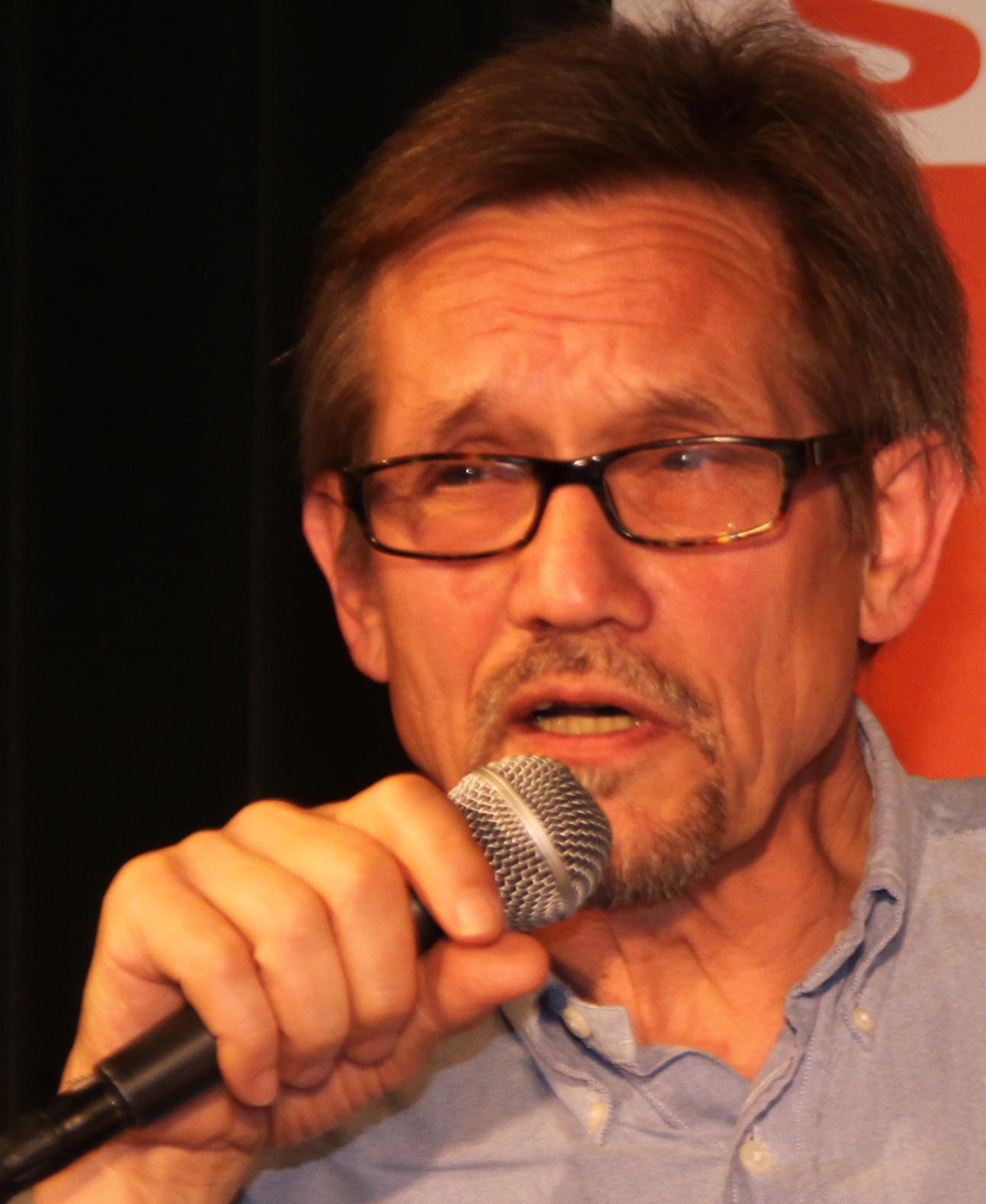 Bob Jessop (2012)