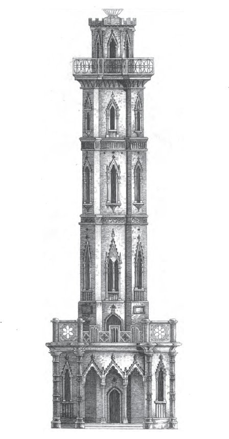 FileBrizlee Tower Line Drawing