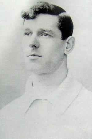 03a4ba2279ff Charlie Williams (footballer) - Wikipedia