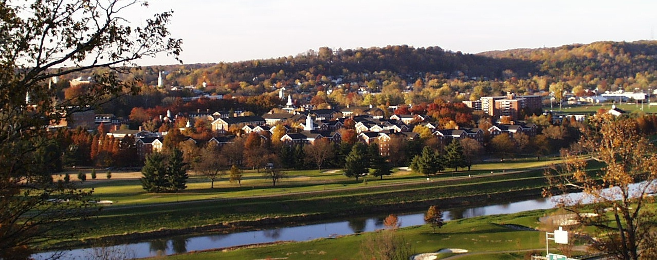 image of Ohio University