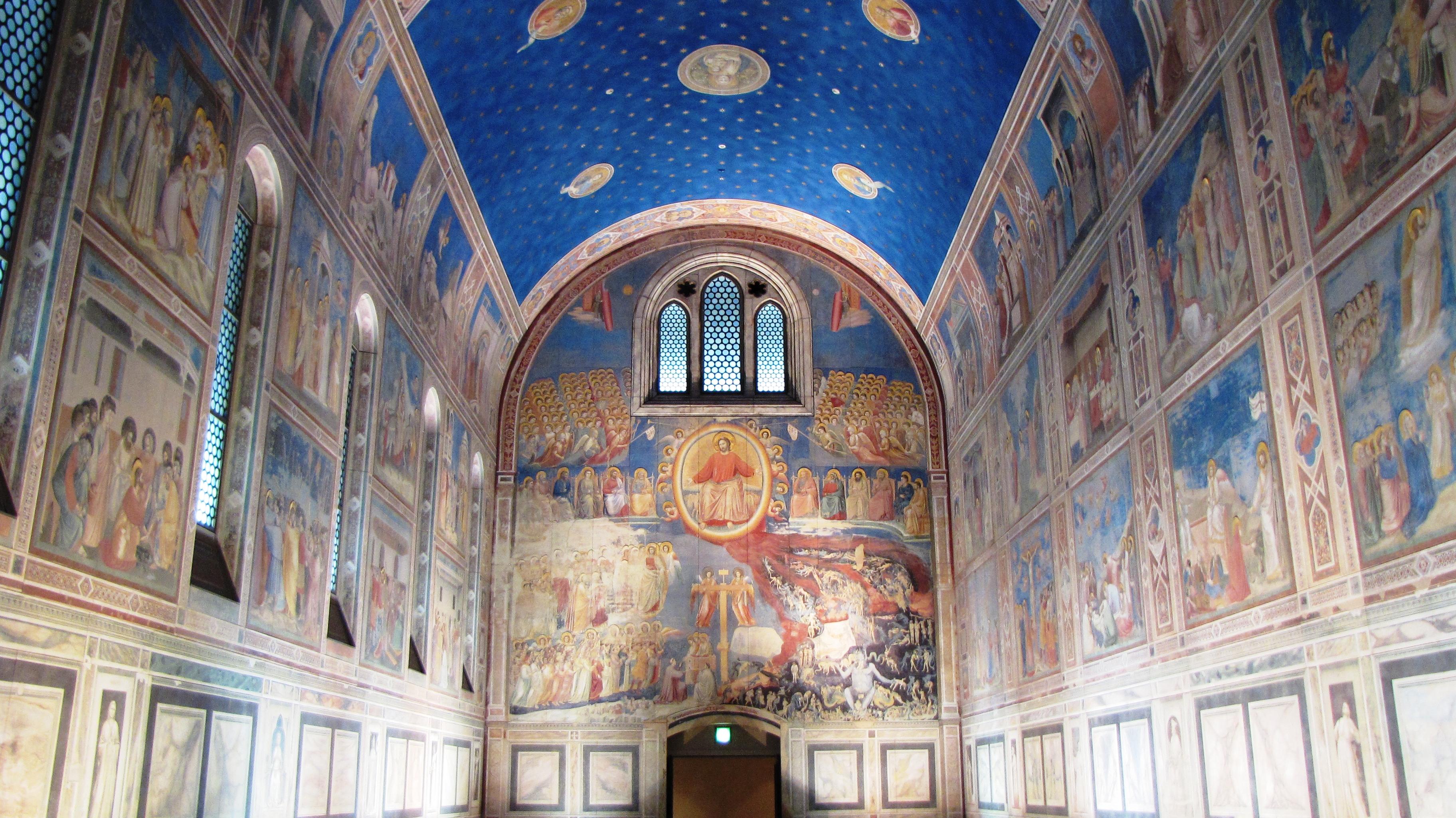Cappella Di Villa Doria Pamphili San Pancrazio