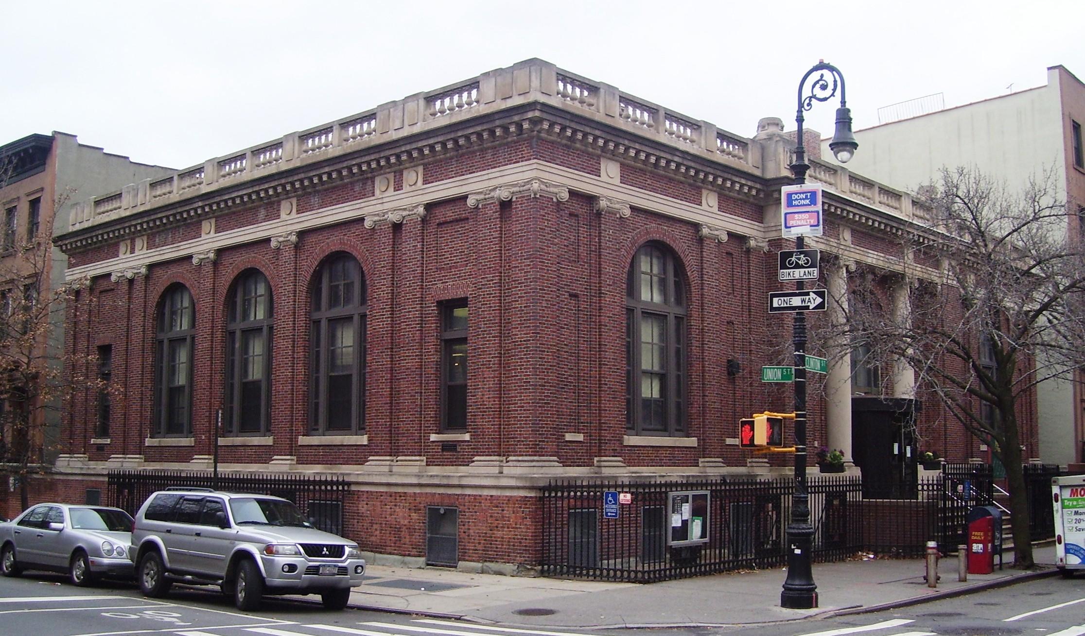 FileCarroll Gardens Branch Brooklyn Public Libraryjpg