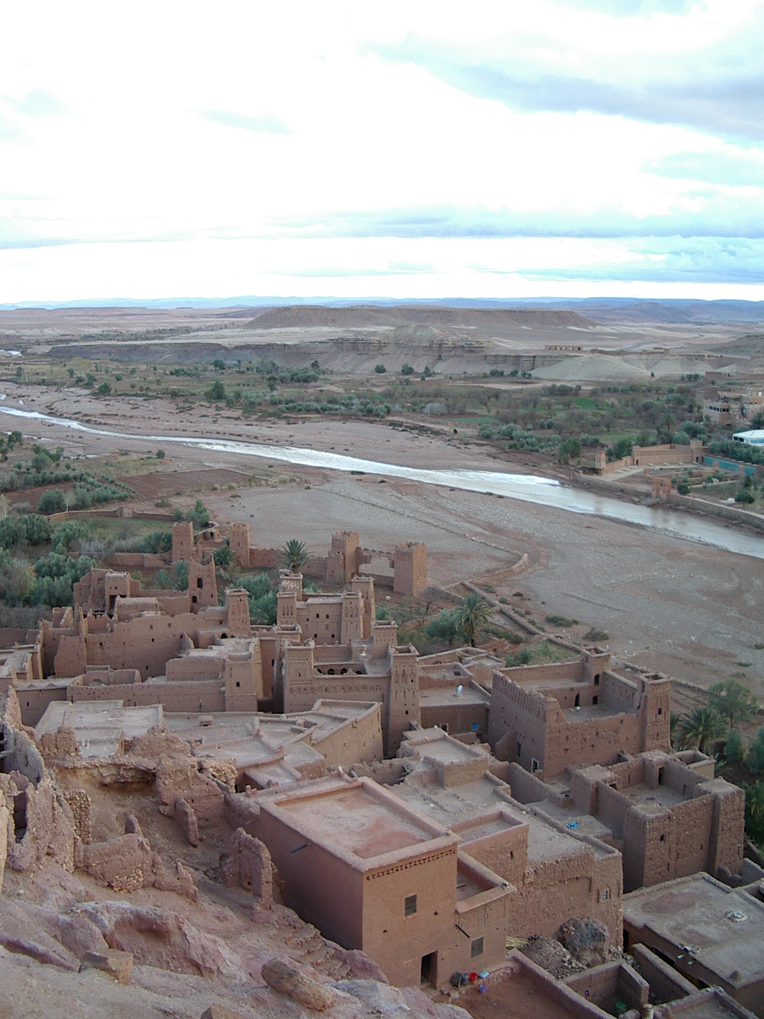 File casbah in morocco wikimedia commons for Morocco motors erie pa