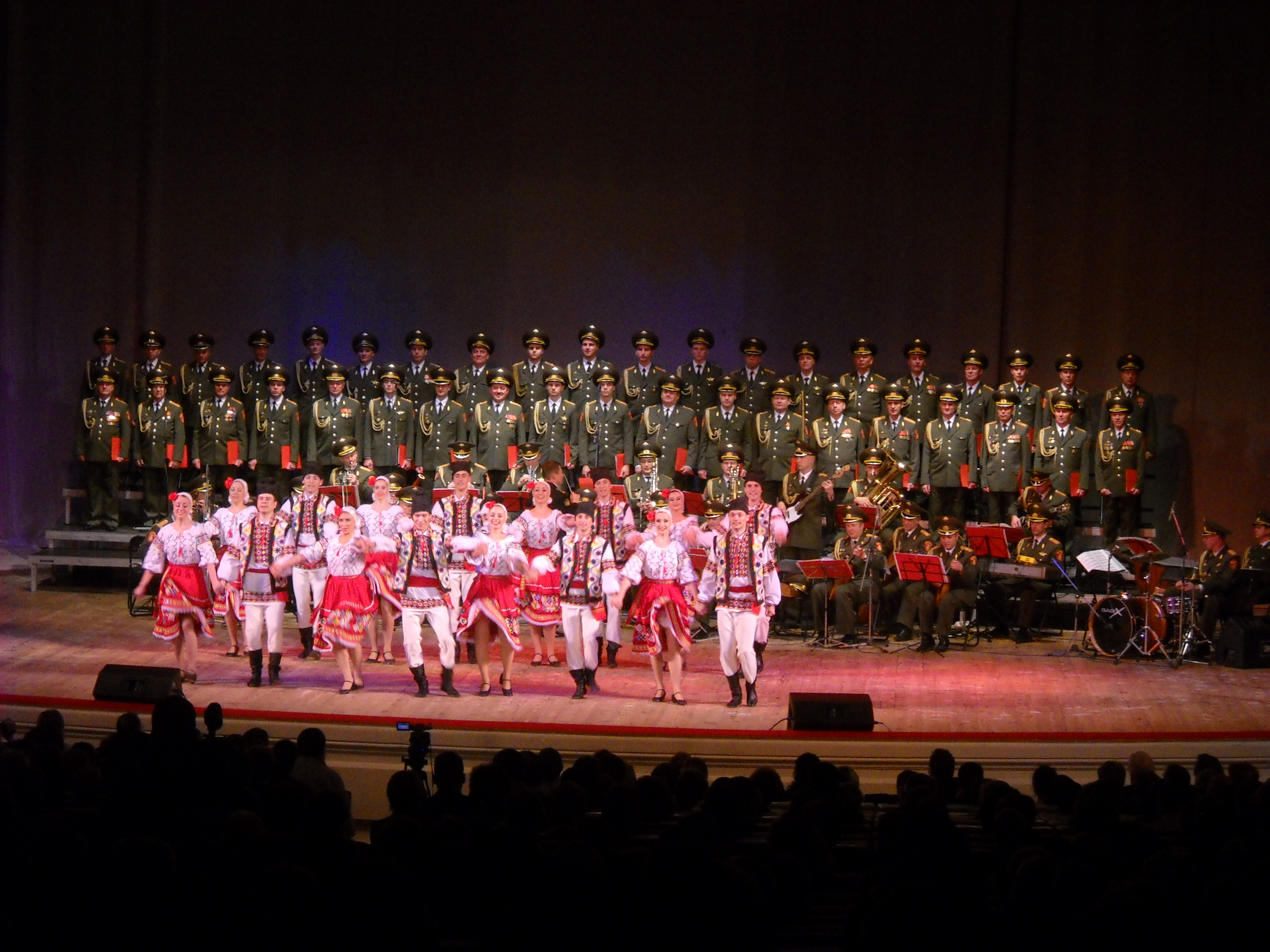 Alexandrov Ensemble - Wikipedia