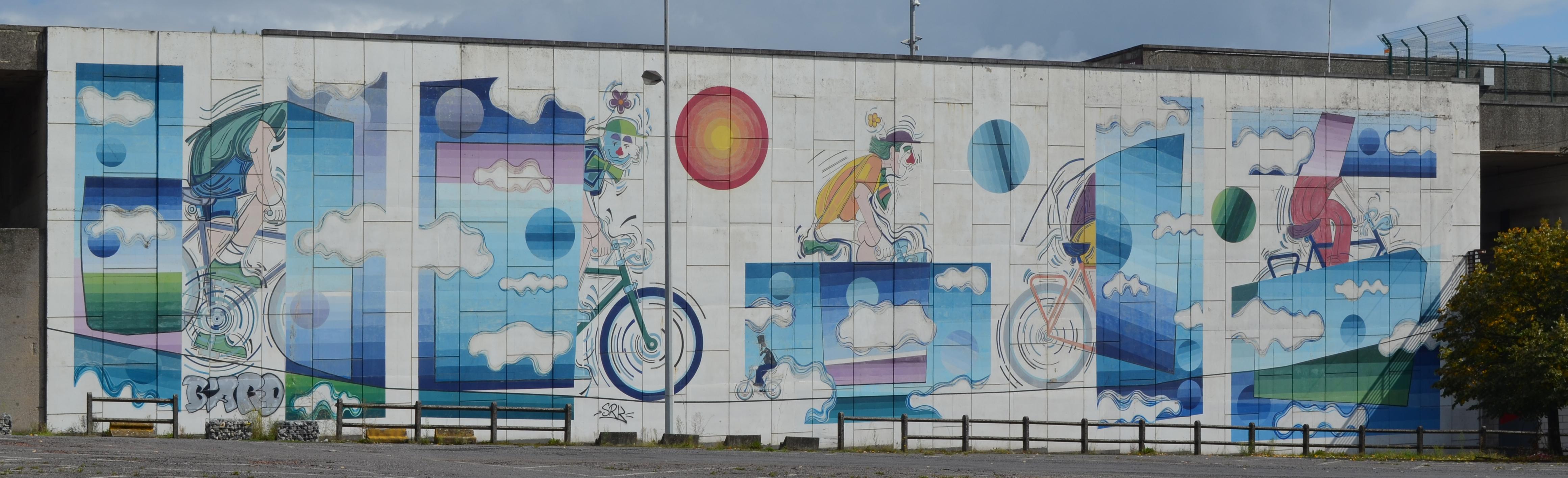 File Charleroi Palais Des Expositions Parking 2