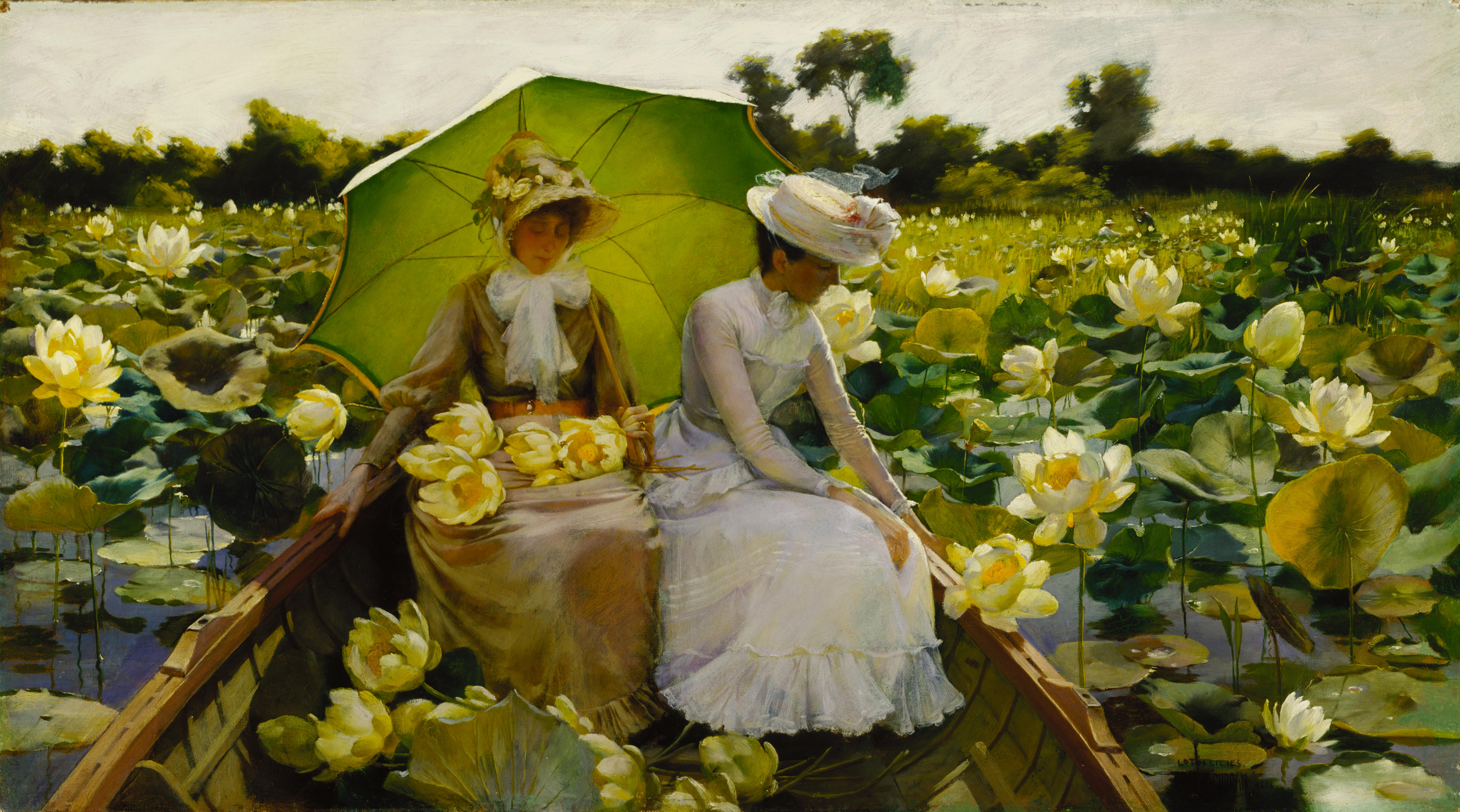 Filecharles courtney curran lotus liliesg wikimedia commons filecharles courtney curran lotus liliesg izmirmasajfo