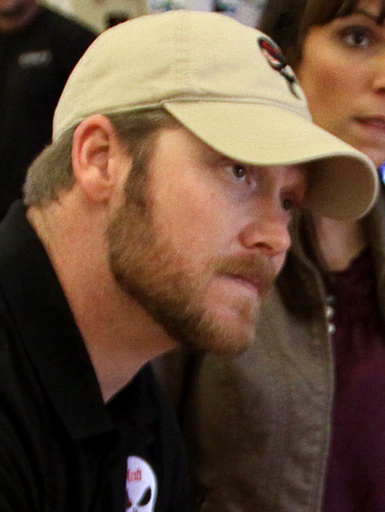 Chris Kyle - Wikipedia, the free encyclopedia