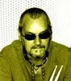 Chris Townson English musician, illustrator and social worker