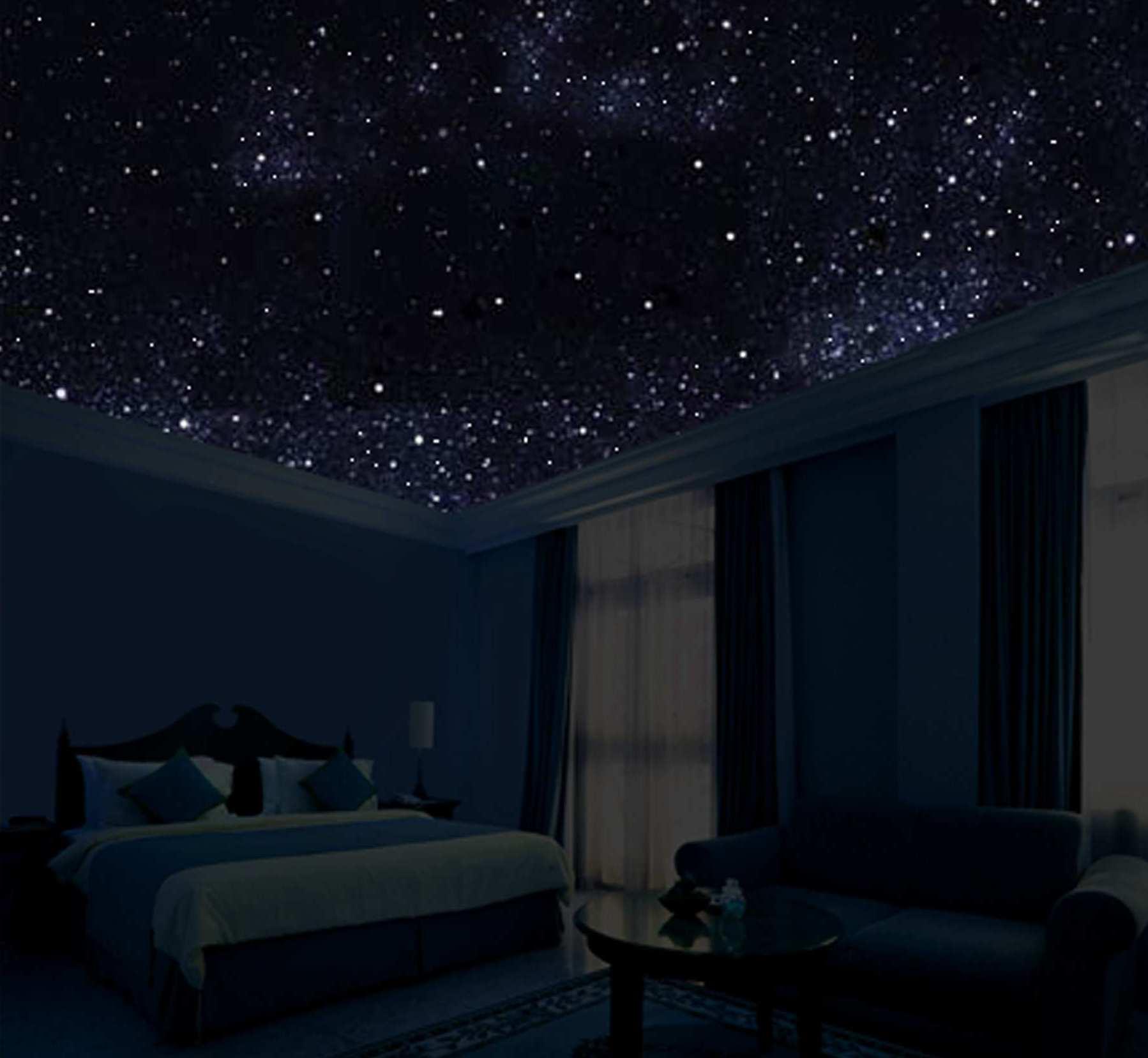 File:Cielo stellato in camera.jpg - Wikimedia Commons