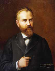 Constantin Daniel Stahi