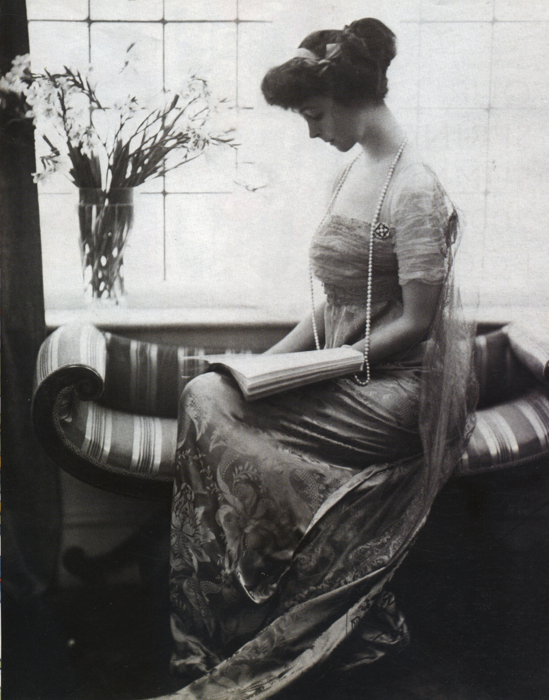 picture of Consuelo Vanderbilt