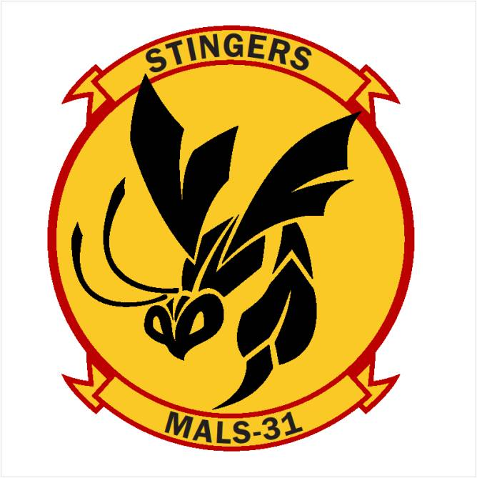 Marine Aviation Logistics Squadron 31 - Wikipedia