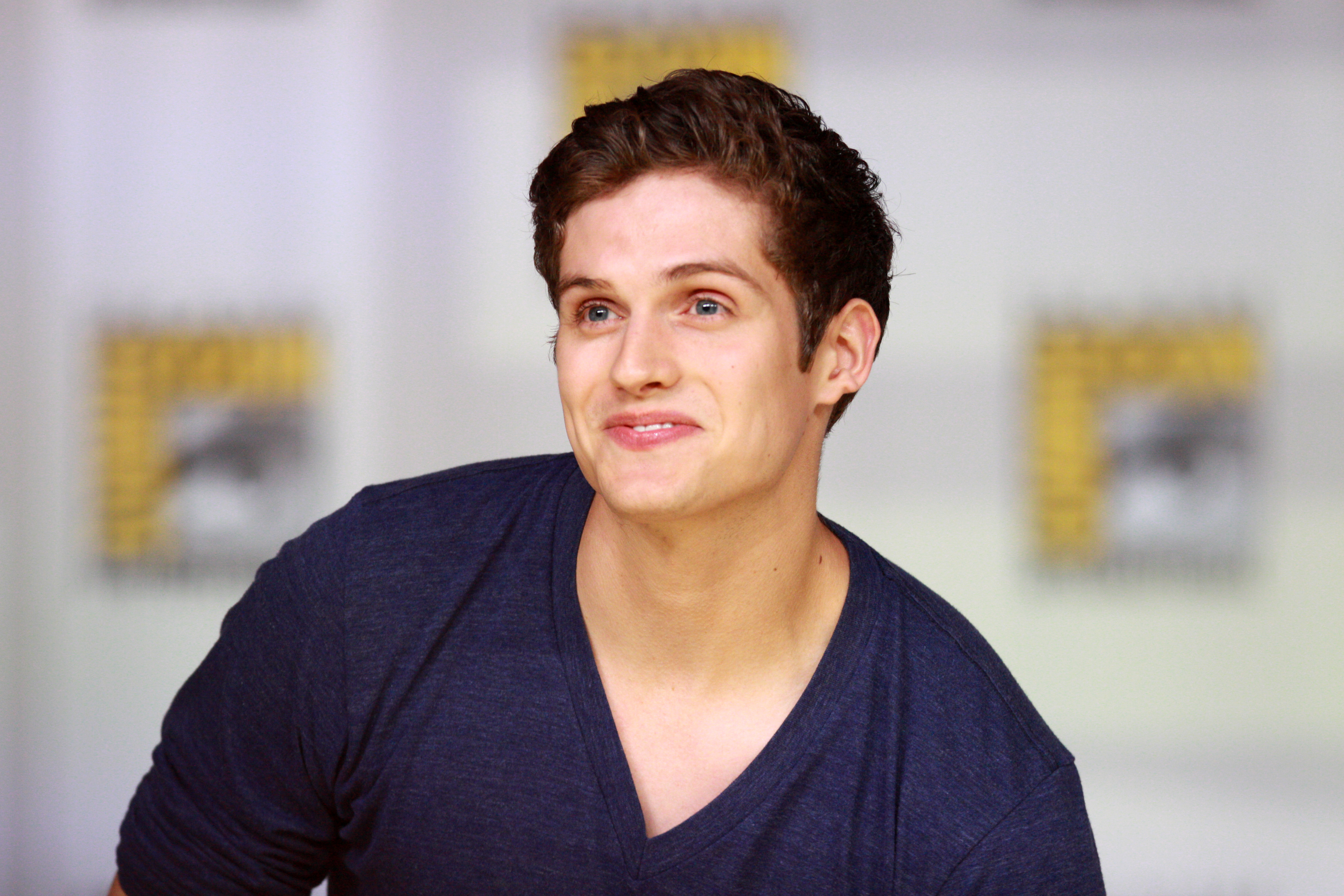 daniel sharman originals