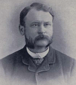 David Howard Harrison Canadian politician