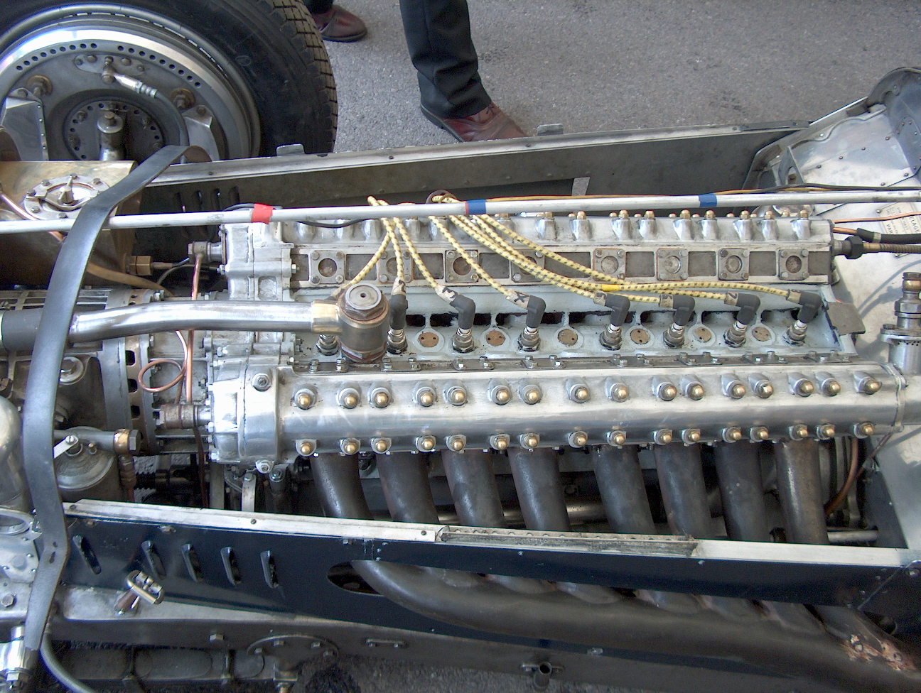 Straight Eight Engine Wikiwand
