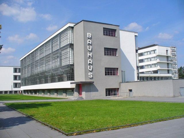 Dessau - Bauhaus - geo.hlipp.de - 40762