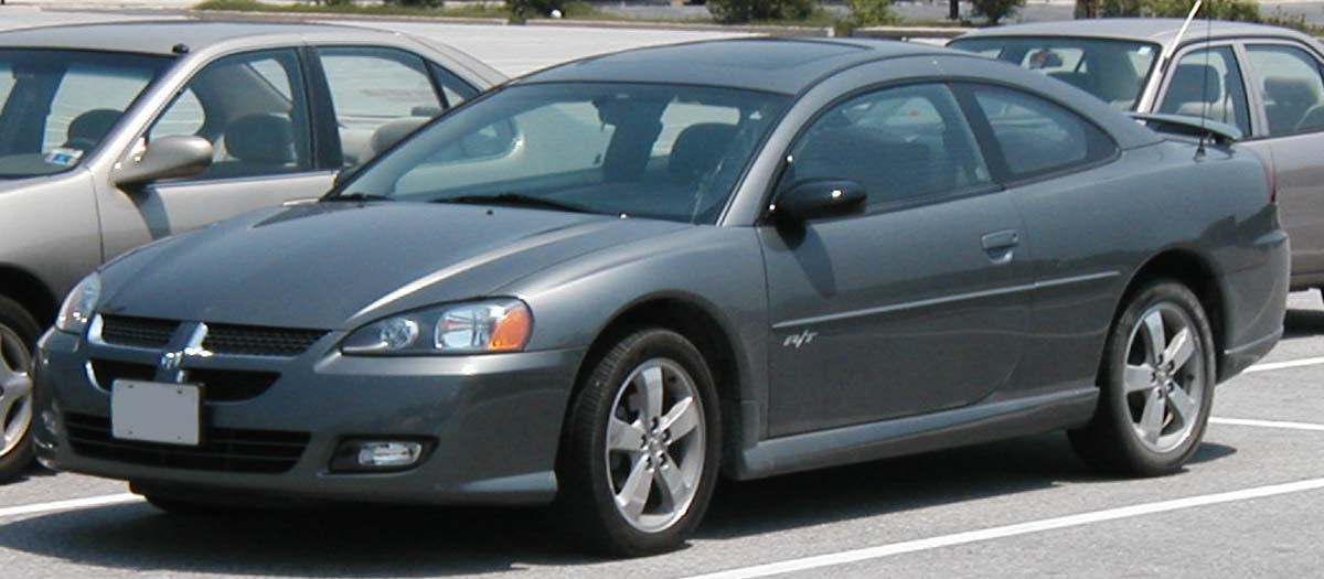 cars 2006 dodge stratus coupe cars mg. Black Bedroom Furniture Sets. Home Design Ideas