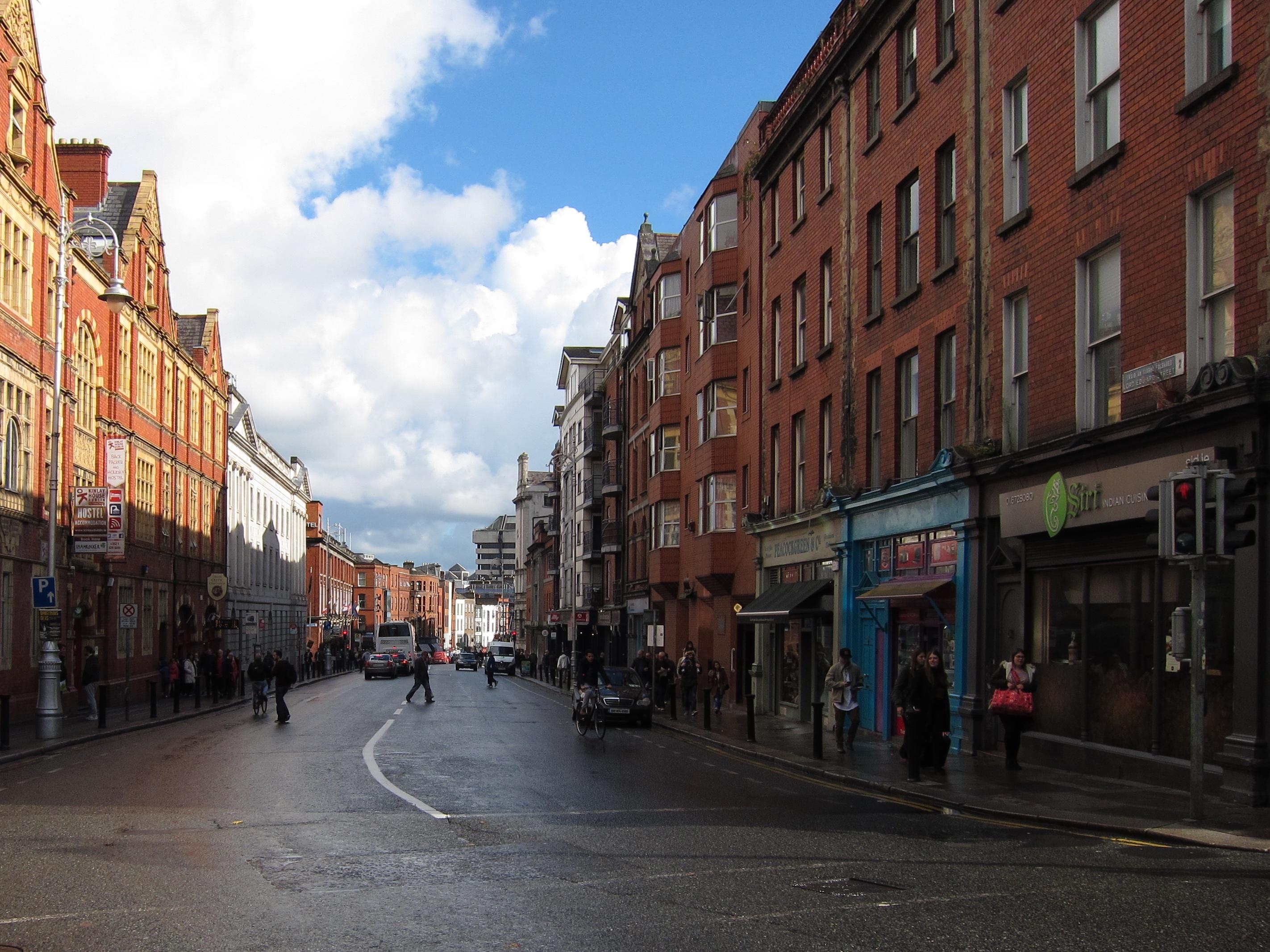 Dublin strit samantha jang knjiga pdf file