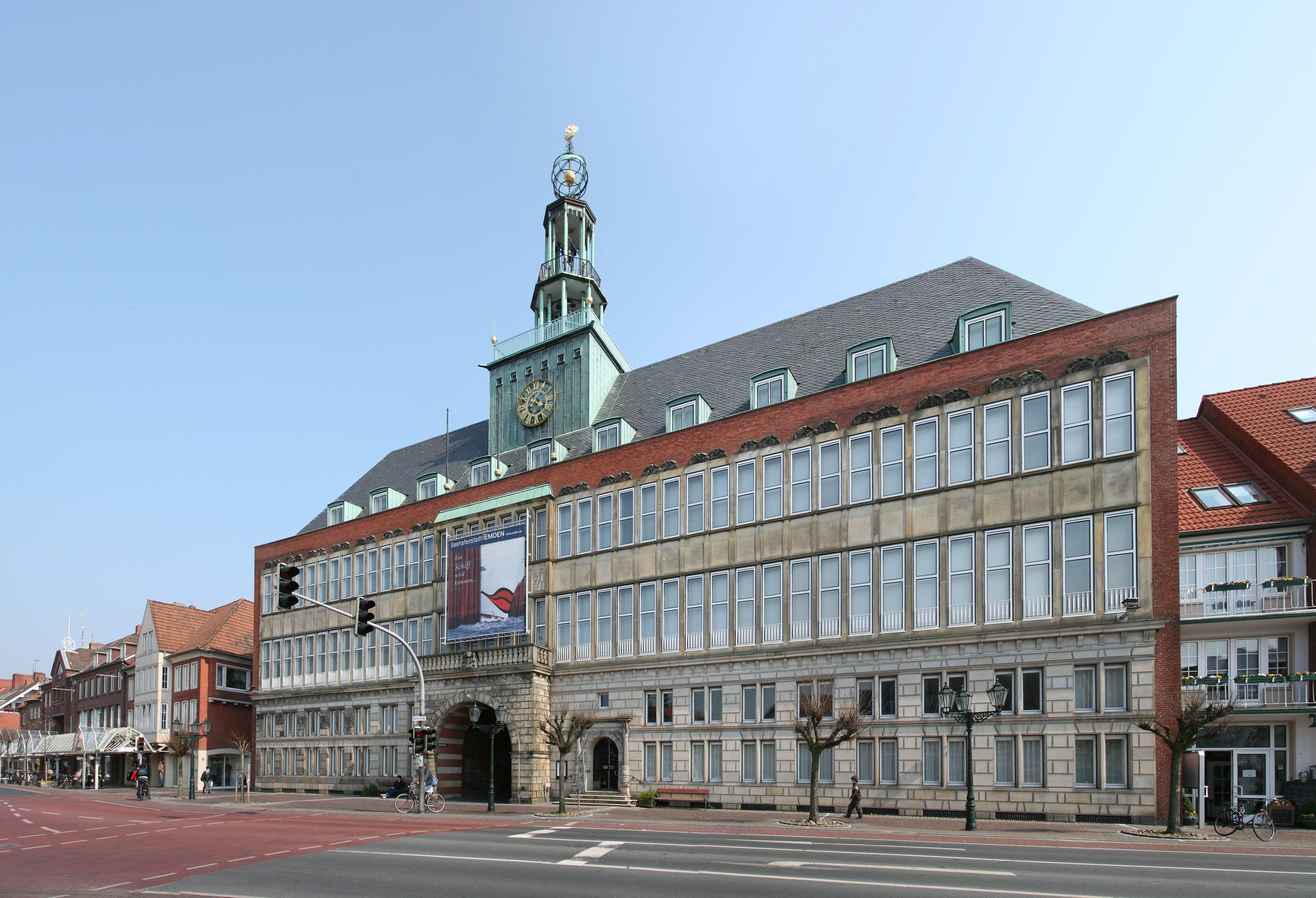 Emden partnersuche