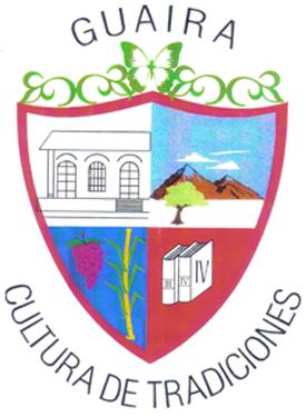 Escudo de Guaira - Paraguay