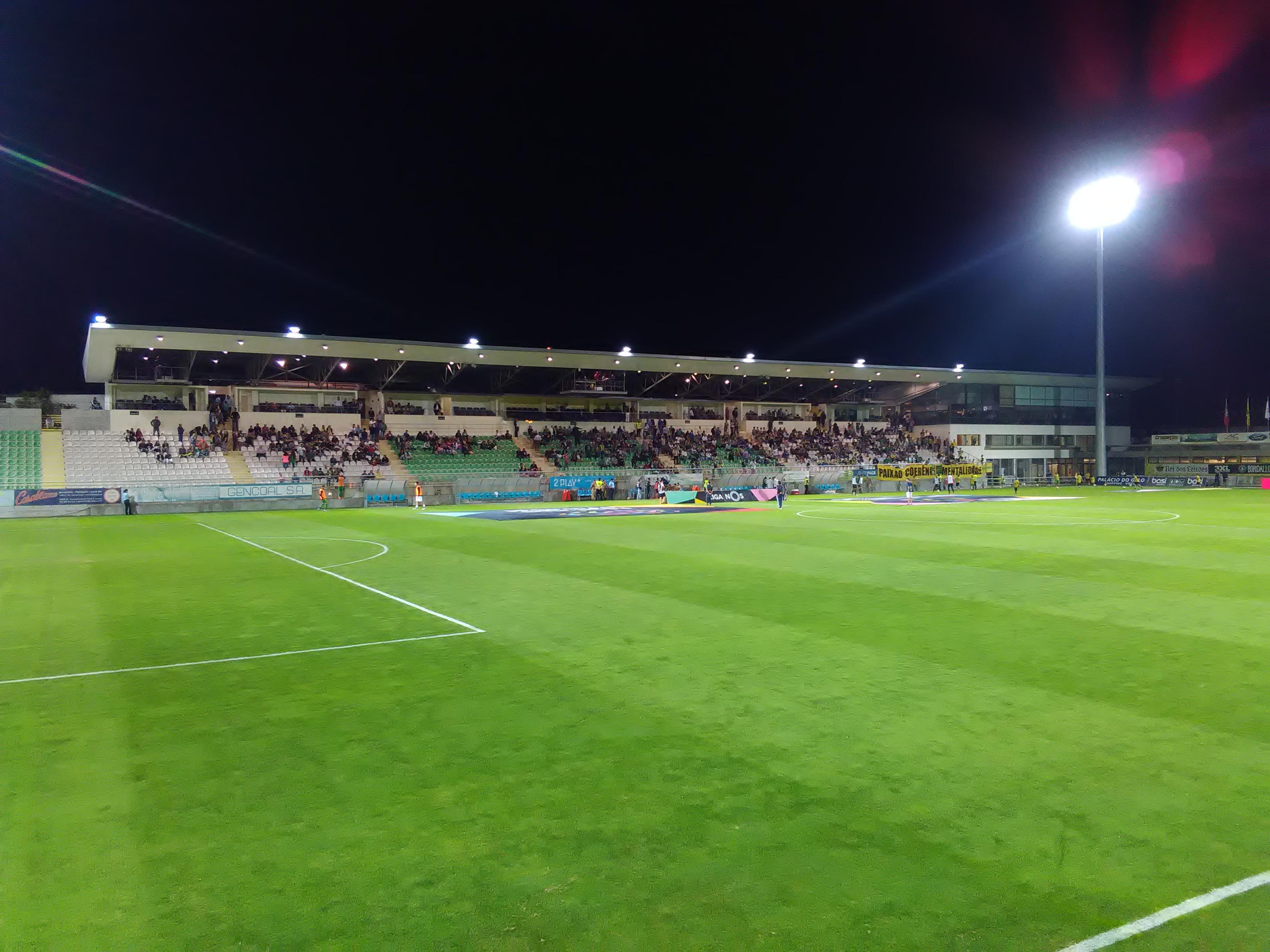 Estádio João Cardoso - Wikipedia