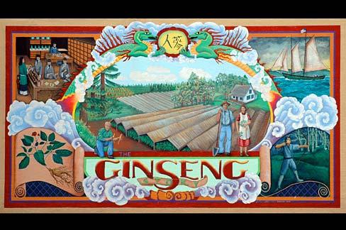 File:Estacada Mural (Clackamas County, Oregon scenic images) (clacD0013).jpg