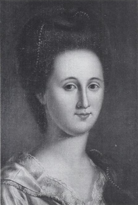 Esther de Berdt Reed