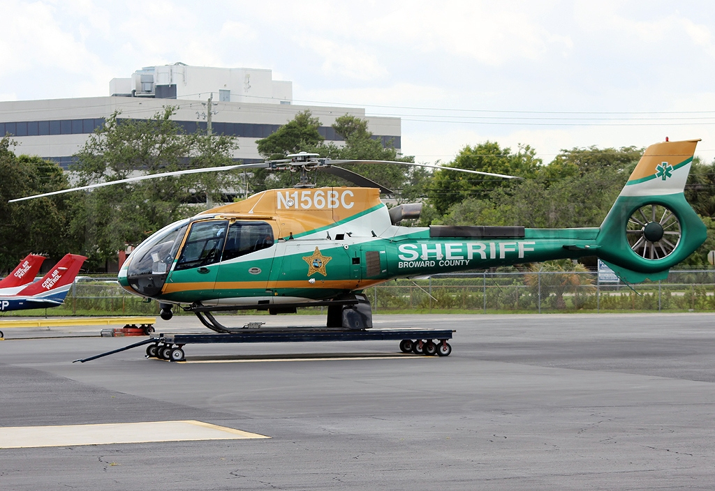 florida helicopters with File Eurocopter Ec 130b4  United States   Broward County Sheriff Jp7424862 on 735 further 212135631 also O Fantastico Helicoptero Trovao Azul furthermore Bradbury Estate further Batmobile Skies Takes Flight Sikorsky Tests Radical Dual Rotor Helicopter Reach 276 Mph.