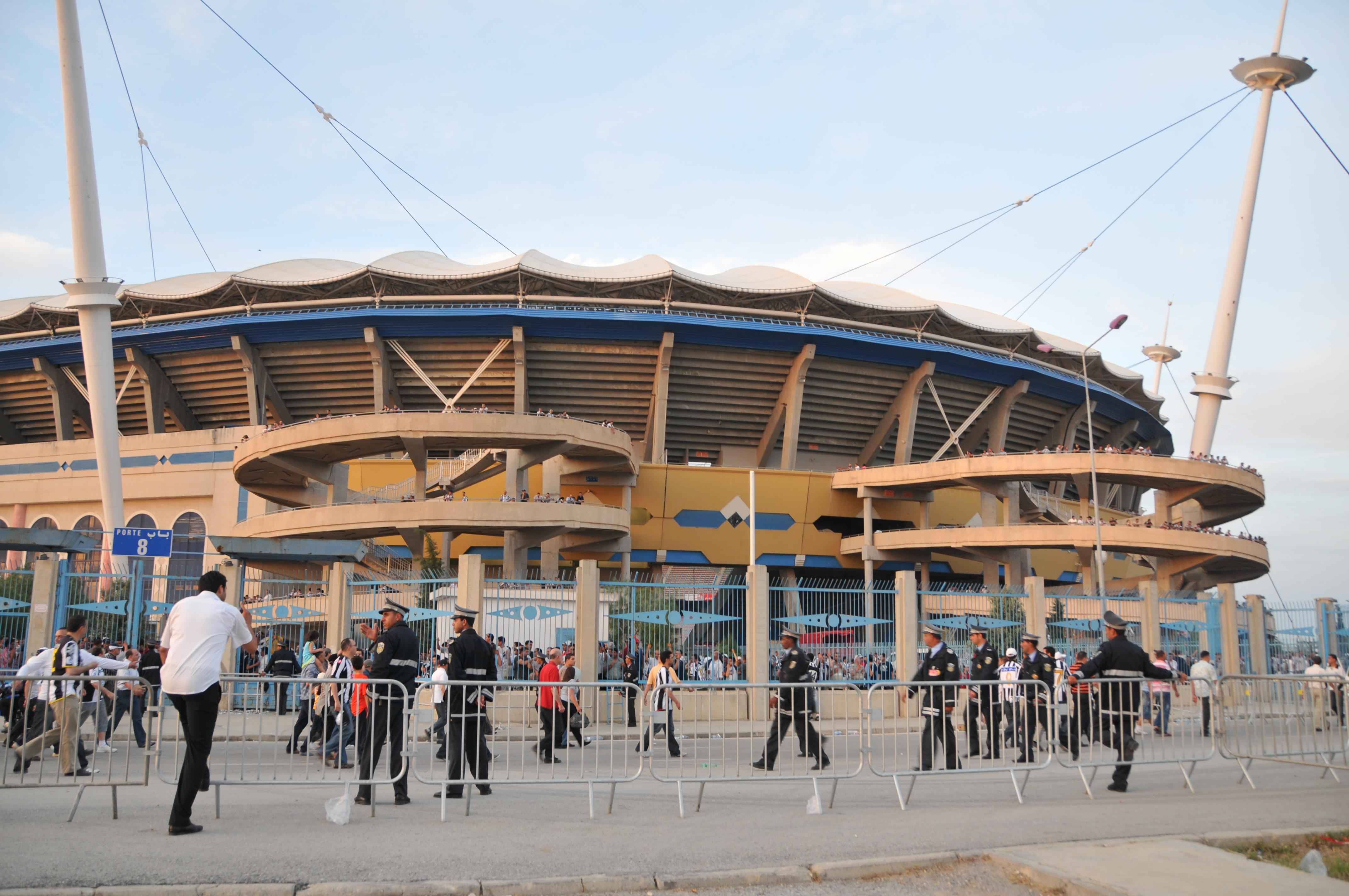 носящая имя стадионы туниса фото предлагает выгодные скидки